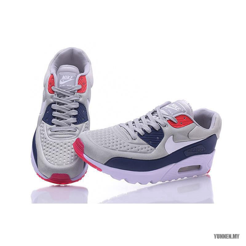 more photos 2c95a f20e3 Available 2018 Nike Air Max 90 ultra se for Men running shoes size EUR 40-45