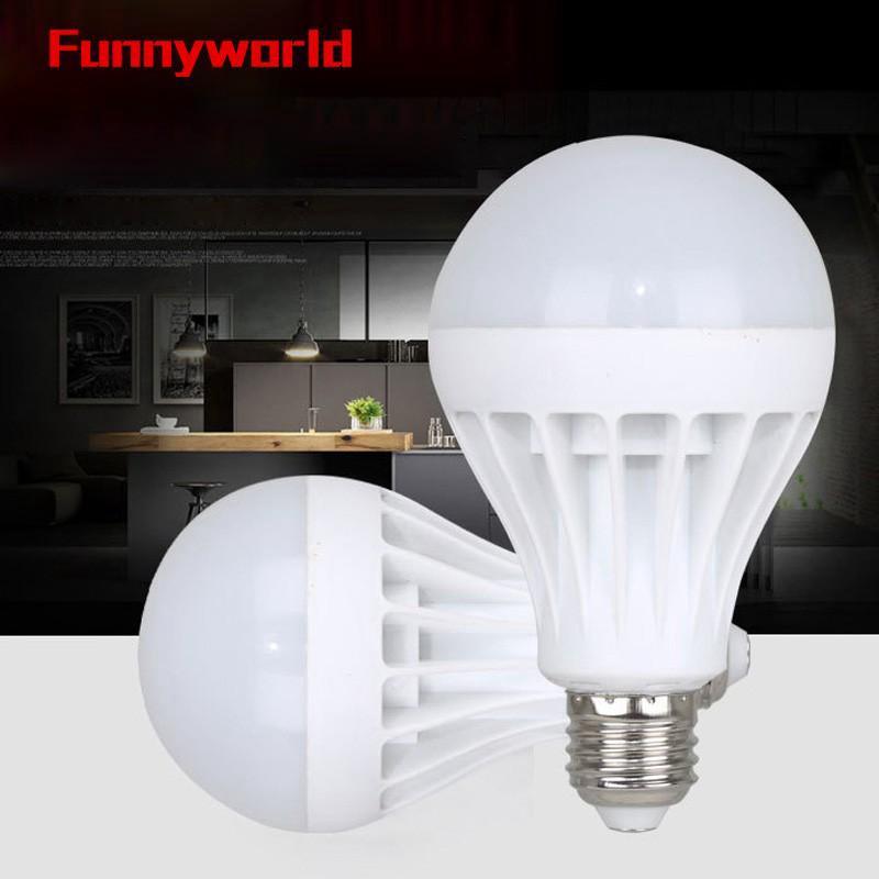 Lighting 15w Led 7w 220v Lamp E27 5w 9w 12w Light Bulb XPZiuk