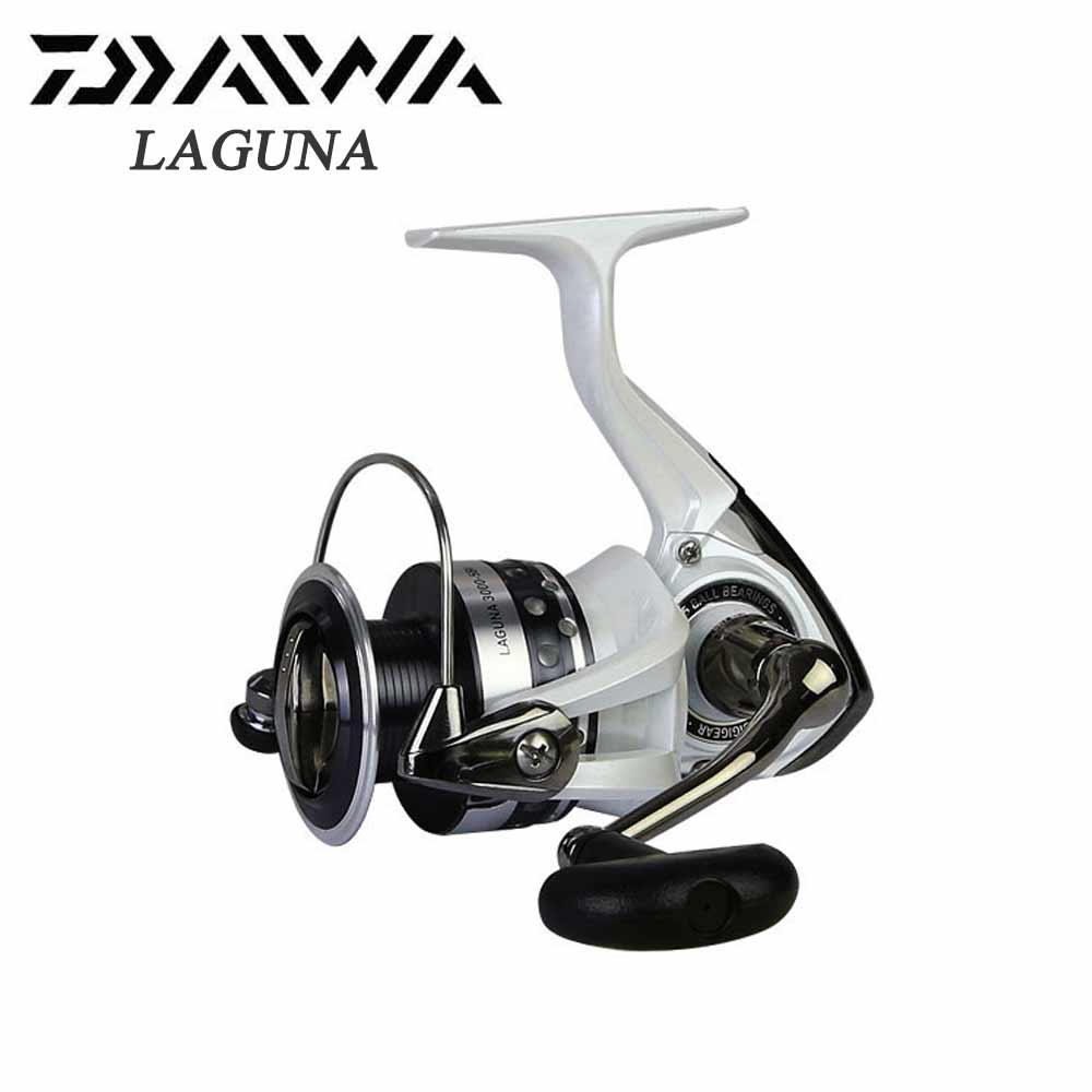 8cfa31bb1e5 Daiwa Laguna 100HL | Shopee Malaysia
