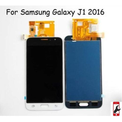 Samsung Galaxy J1 2016 J120 LCD Touch Screen Digitizer (High Quality AAA  Grade)