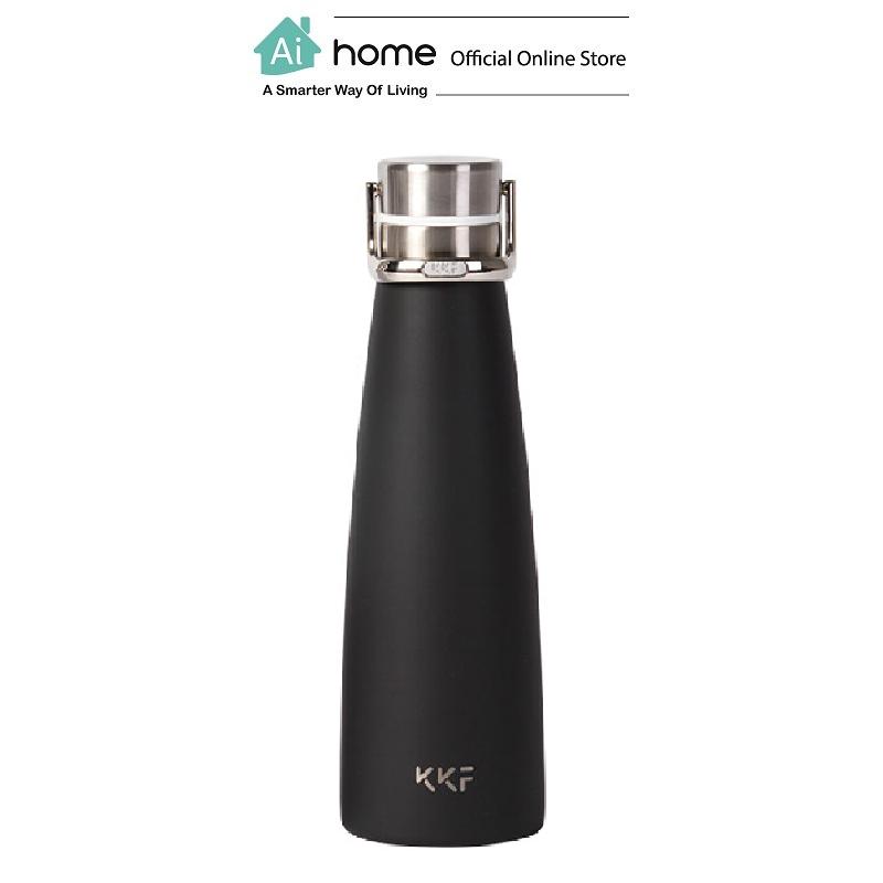 KKF KISSKISSFISH Smart Vacuum Bottle 475ML with 1 Year Malaysia Warranty [ Ai Home ]