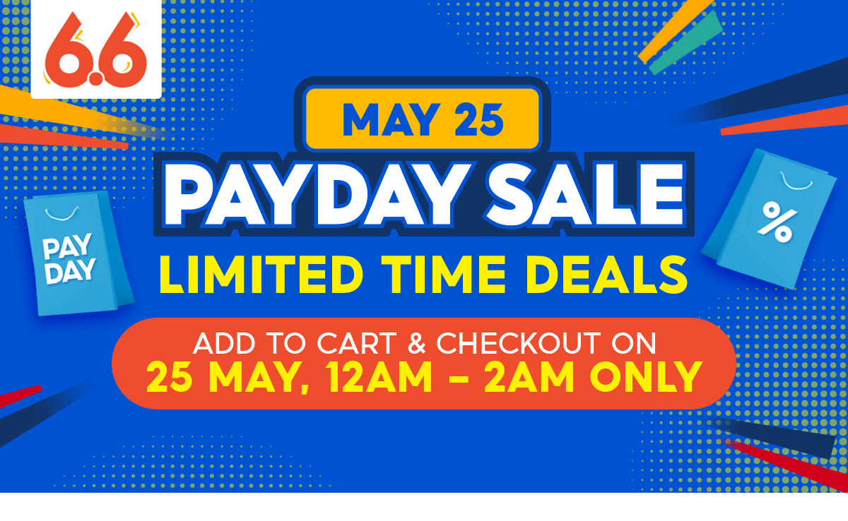 Shopee Pay Day Sale