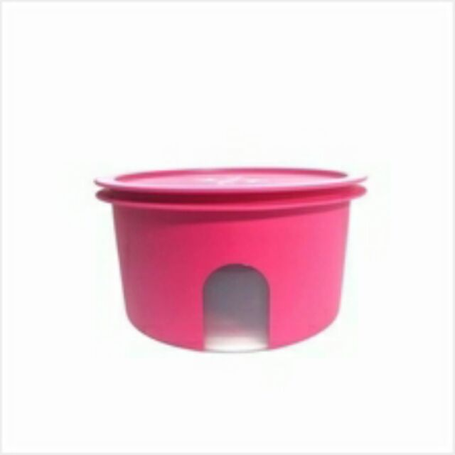 Tupperware Window Canister 7L (1)