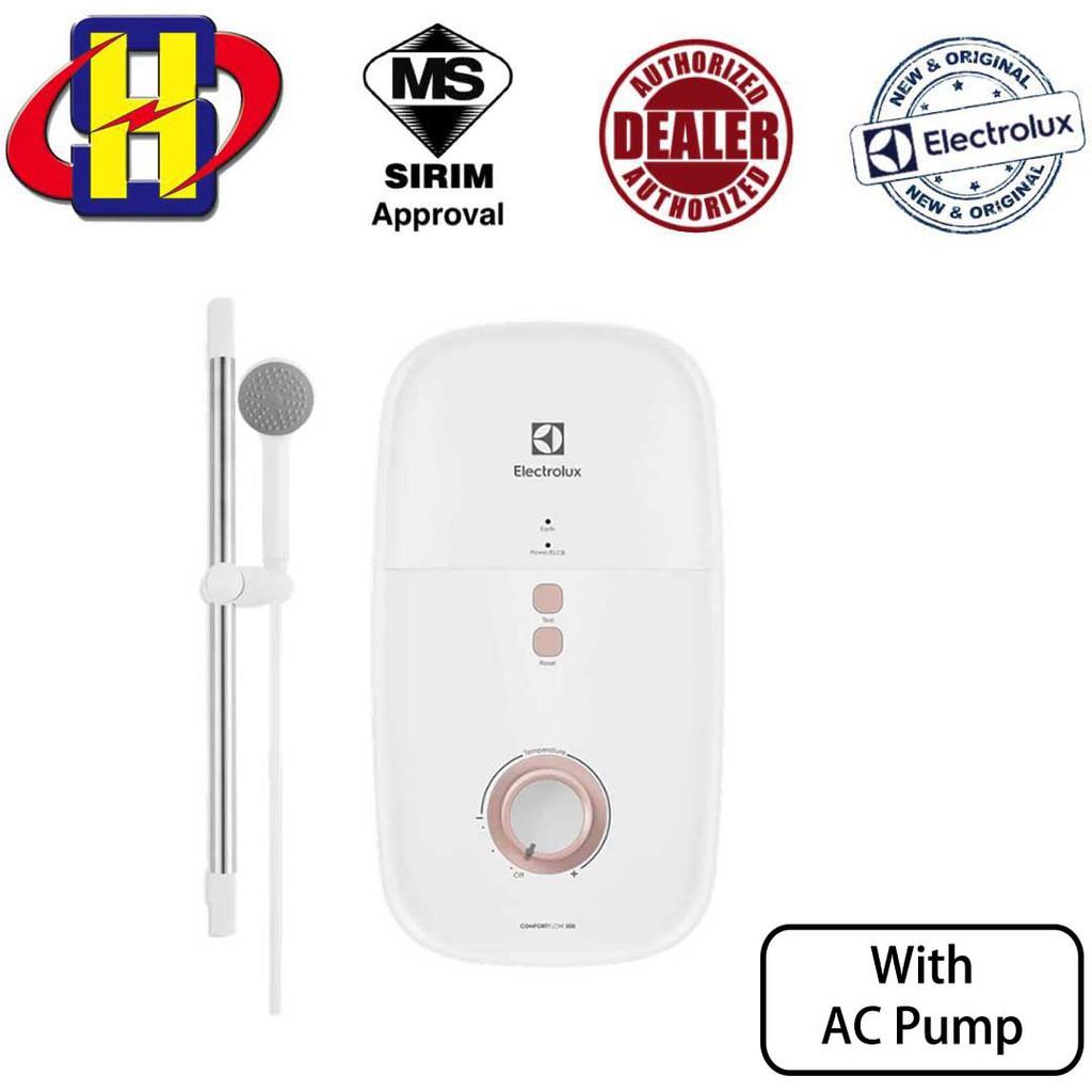 Tips Cara Pasang Water Heater Electrolux mudah