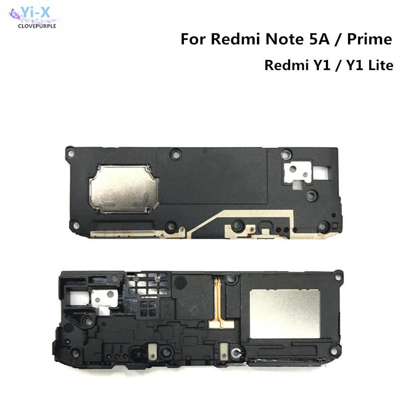 Buzzer Ringer Loud Speaker Loudspeaker for Xiaomi Redmi Note 5A Y1