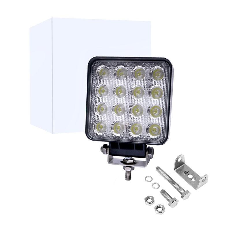 2PCS Bulbs COB H11 LED Headlight Conversion Kit Low Beam 1800W 279000LM 6500K