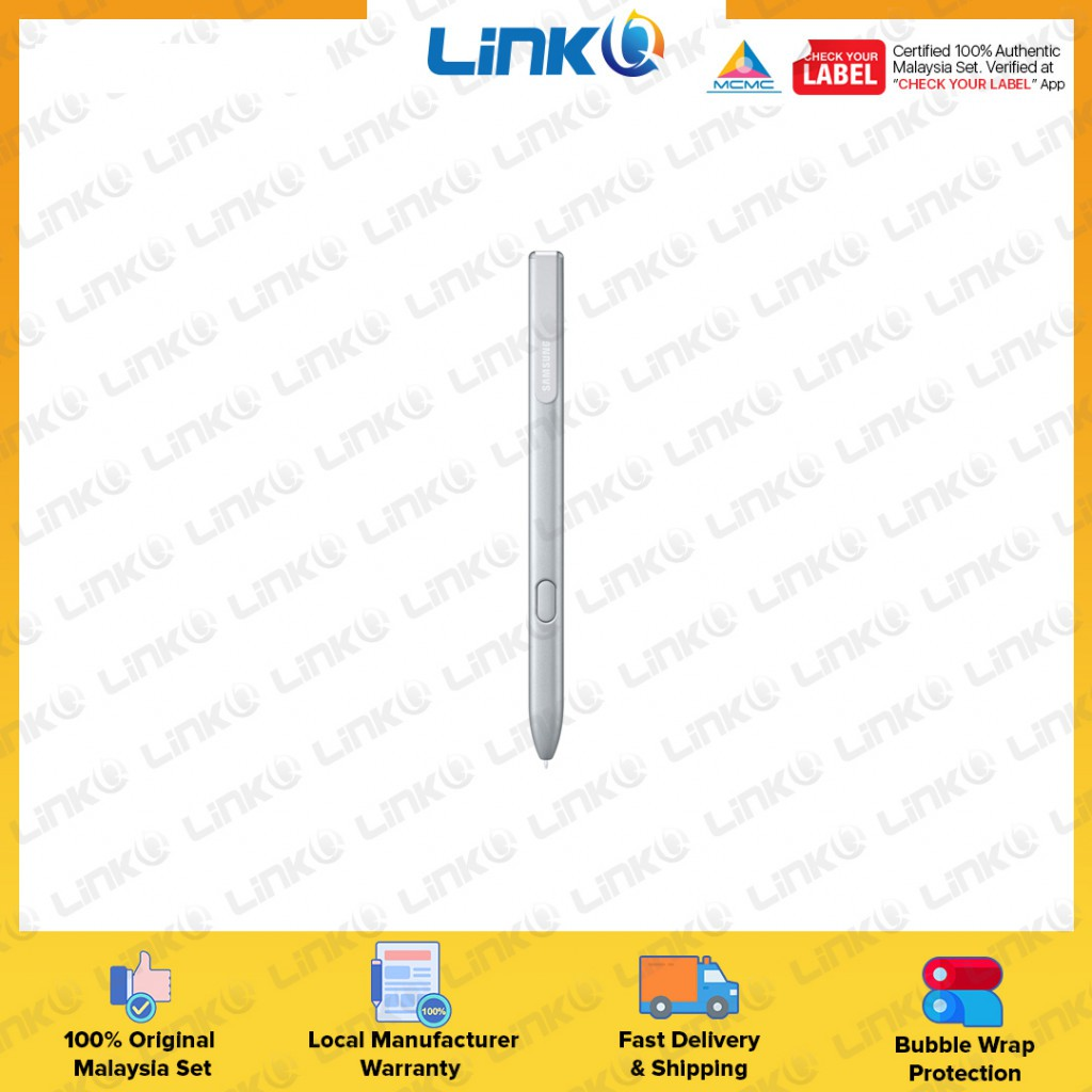 Samsung S Pen for Galaxy Tab S4/S3 - Original by Samsung Malaysia