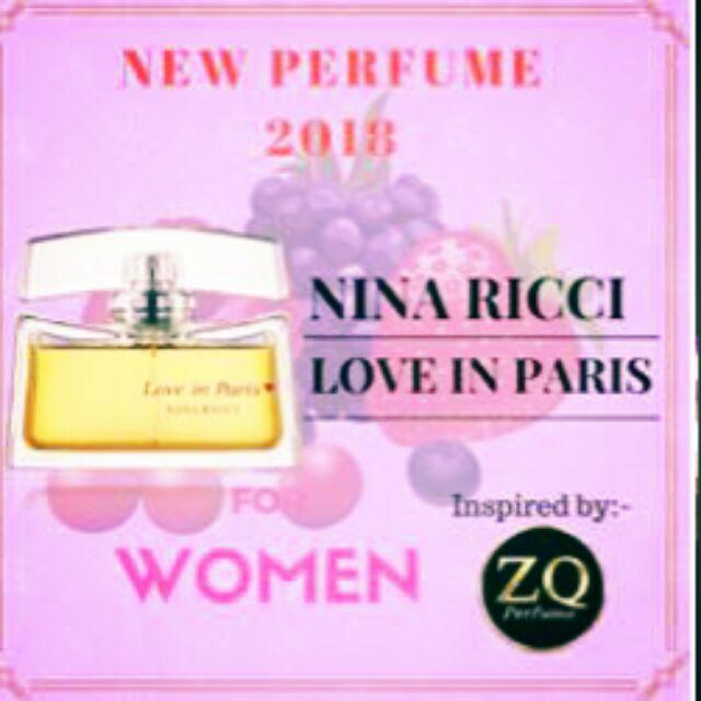 Ricci Perfume Nina Love Zq Paris In odCxBWQre