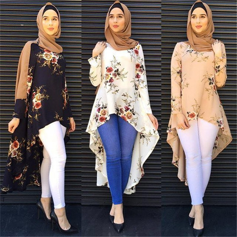 Buy Muslimah Blouse Online Muslim Fashion Shopee Malaysia