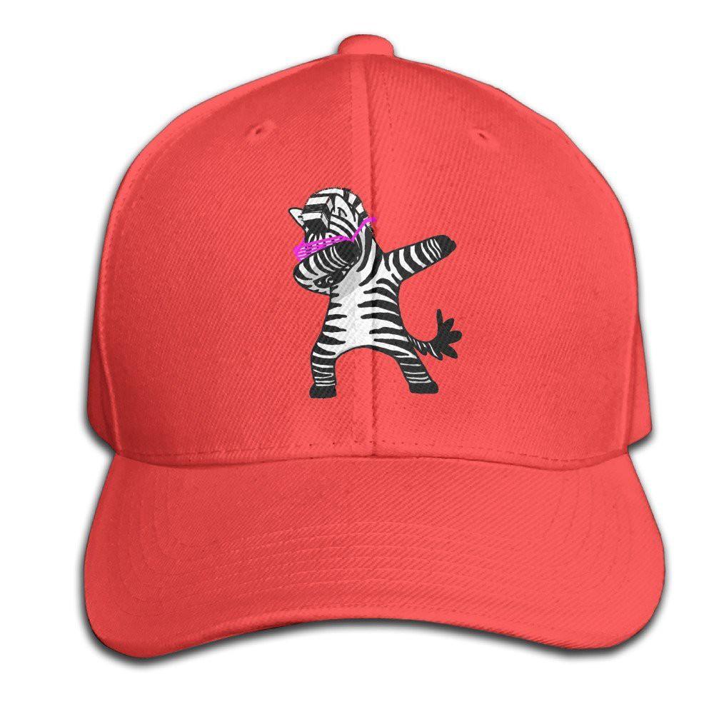 7a94cd5018d Dabbing Unicorn Hip Hop Boys Girls Hats