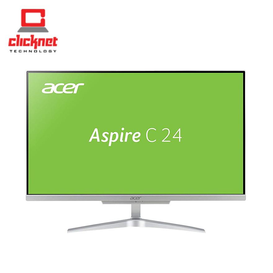 Acer Aspire C24865-8130W10 23 8
