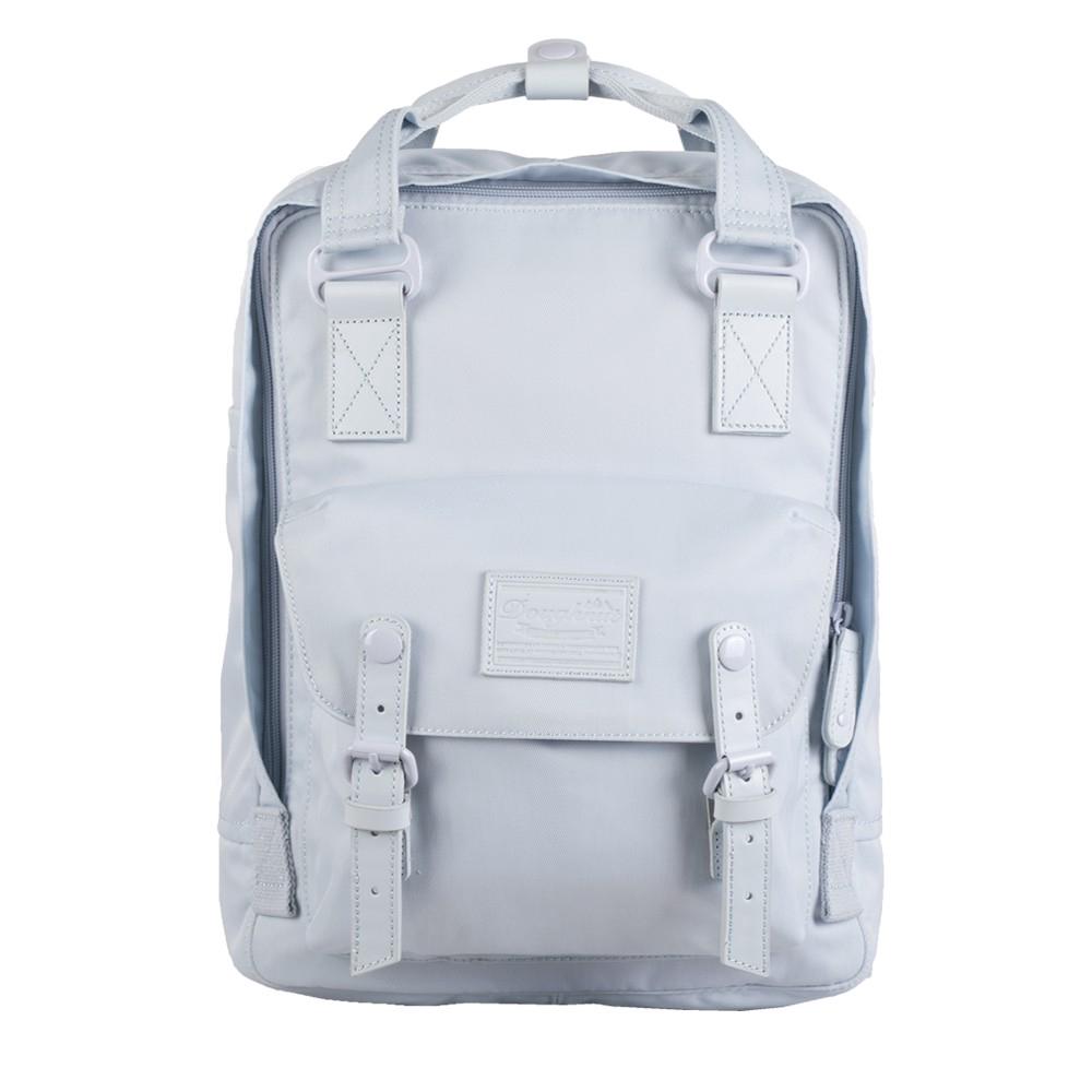 8c43eb190 Doughnut Waterproof Backpack Red 防泼水行者后背包- 热情红| Shopee Malaysia