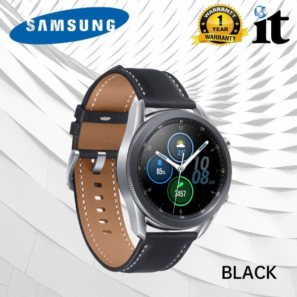 [NEW ARRIVAL] Samsung Galaxy Watch 3 LTE Smartwatch 2021 (R845/R855) - Original 1 Year Warranty by Samsung Malaysia