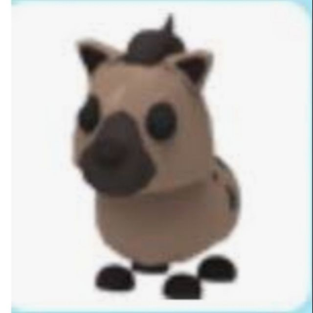 Safari Pet Hyena Not Available In Adopt Me Anymore Shopee Malaysia