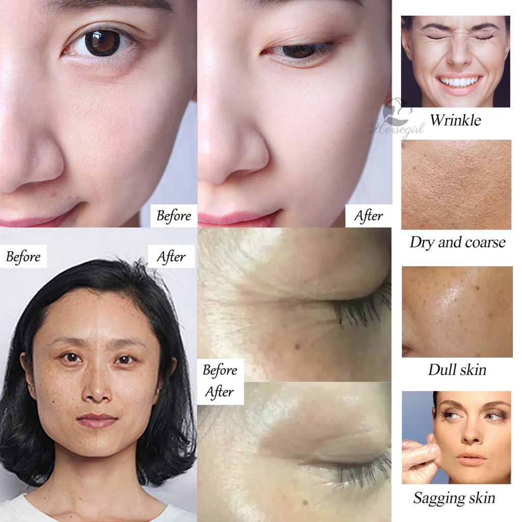 Mary Kay Youthfinity The Serum Anti Aging Firming Cream For Line