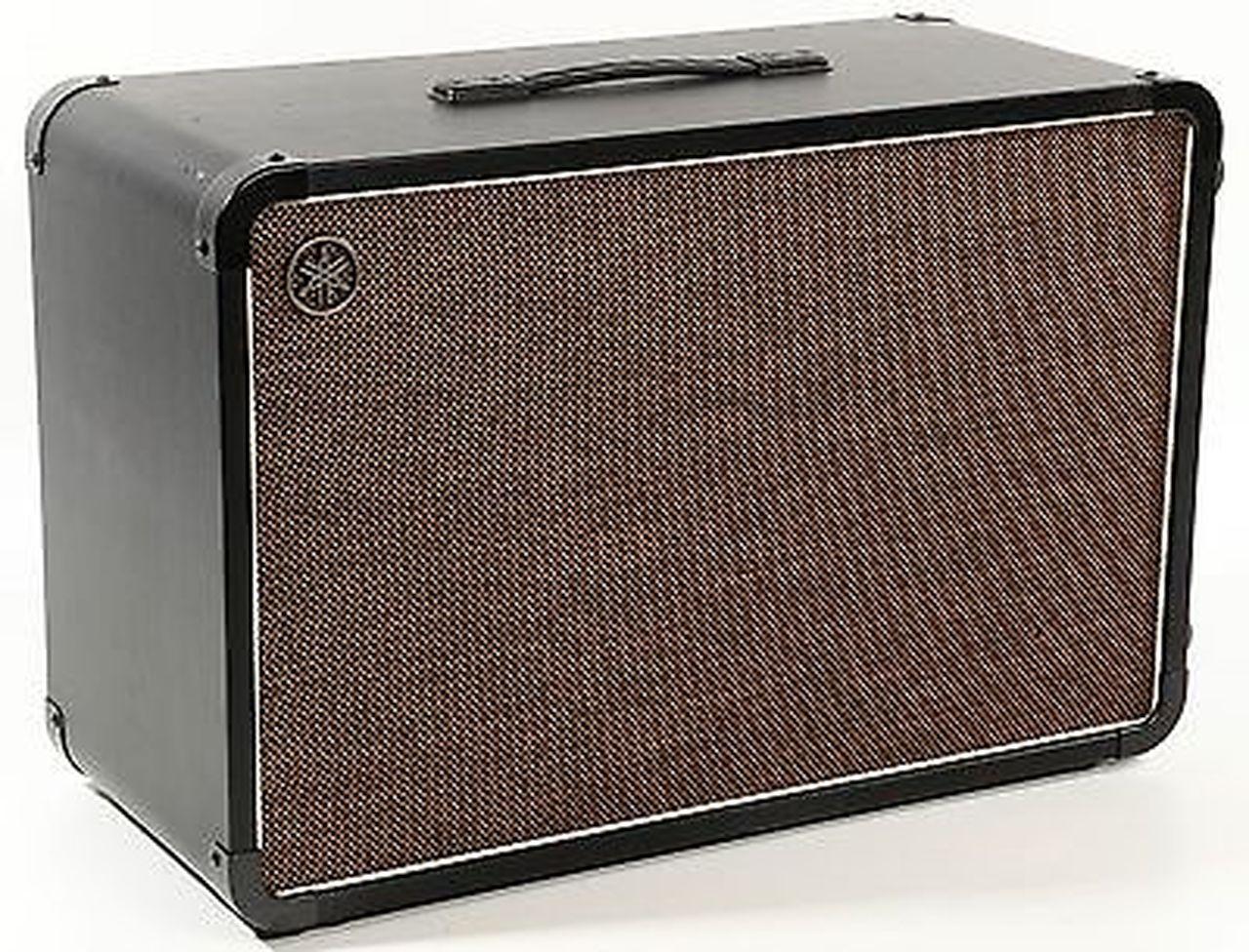 Yamaha THRC212 300 Watt 2x12'' THR Closed Back Stereo Speaker Cabinet Amp Amplifier (THRC 212)
