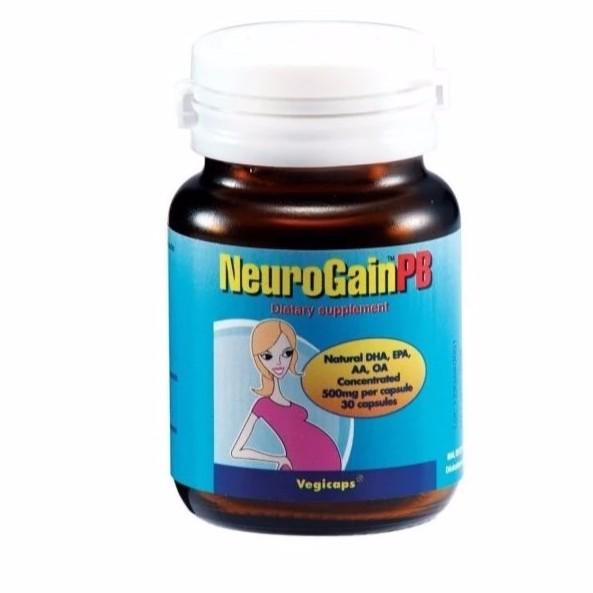 Neurogain Pb 30s