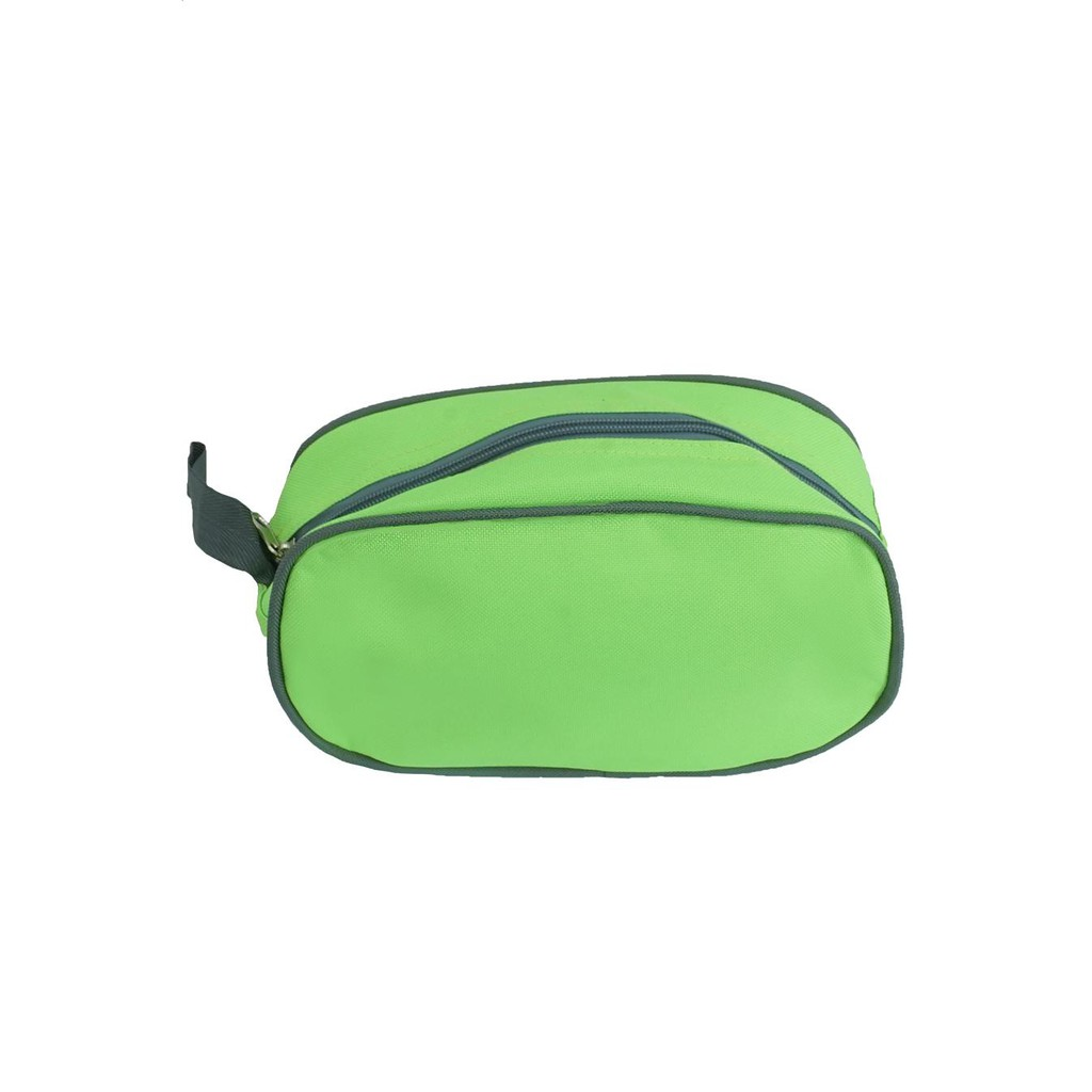 Toiletries Bag - Nylon