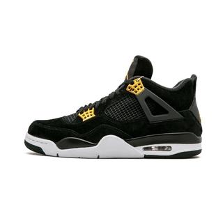 565a9a175dc Authentic Nike Air Jordan 4 Royalty AJ4 Breathable Men's Basketball Shoes  Sports