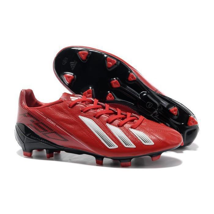 low priced 594c8 44762 Adidas Zapatos Botas de fútbol F50 adizero TRX FG Soccer Shoes20   Shopee  Malaysia