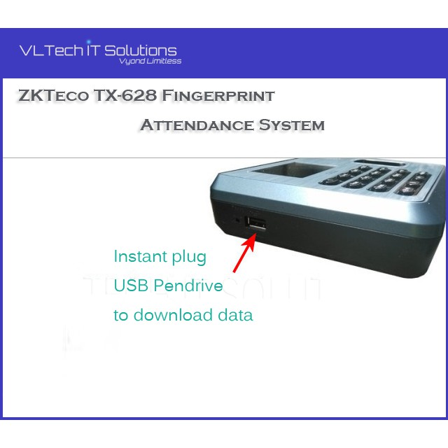 Zkteco Sdk Download
