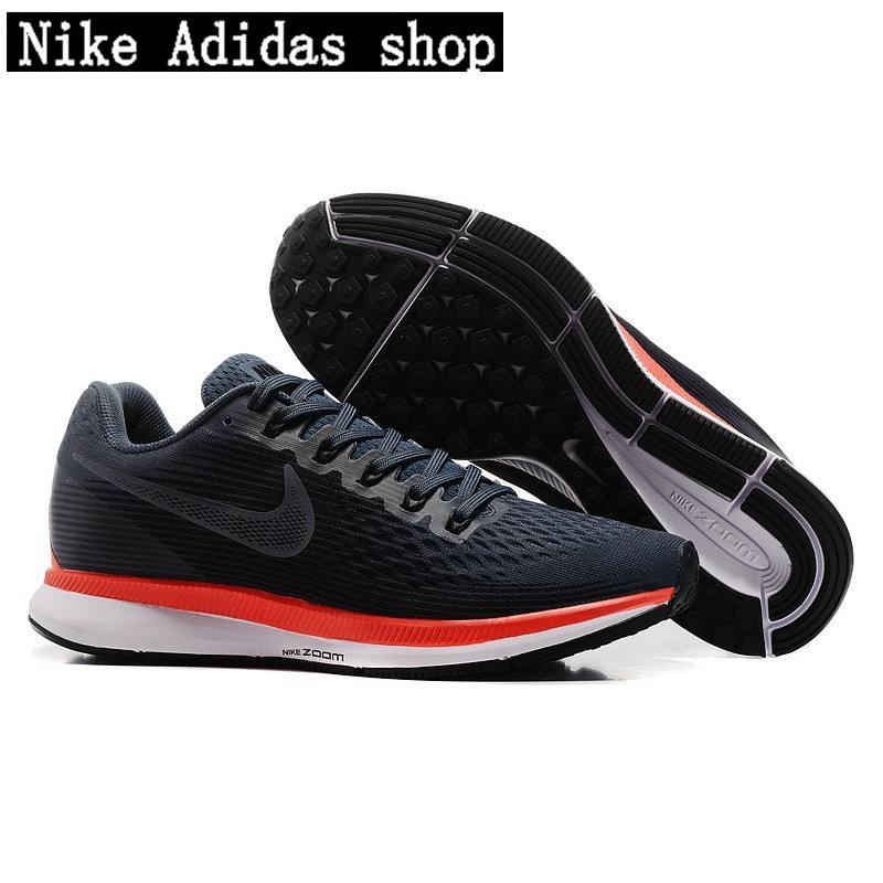 307a2d1b09492 Nike Air Zoom Pegasus 35 Turbo 2.0 Nike mesh breathable running shoes
