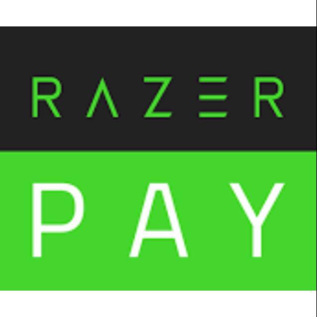 Razer Pay reload service