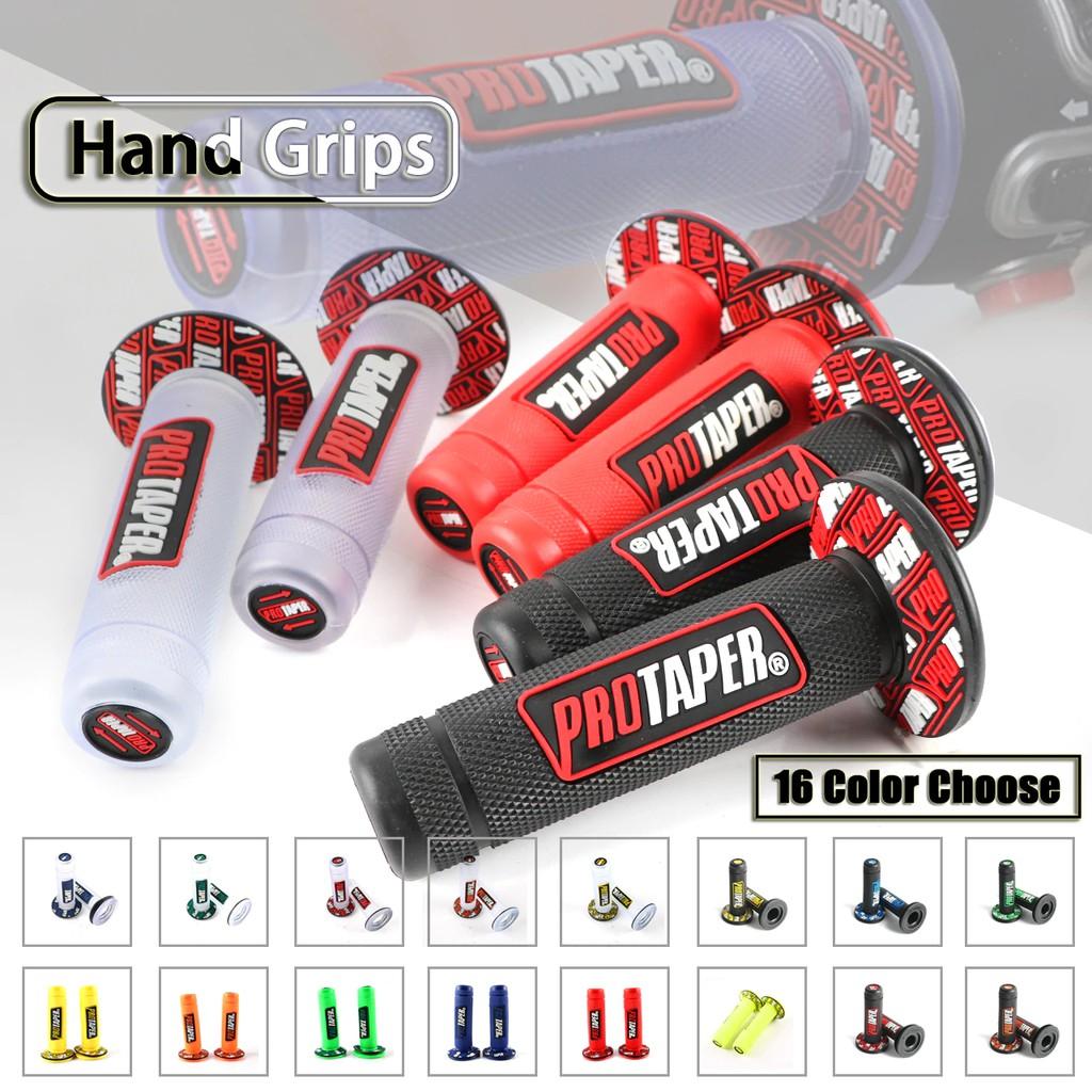 "Throttle Grip HandleBar Handle Set for Honda Motorcycle fit for 7//8/"" bar"