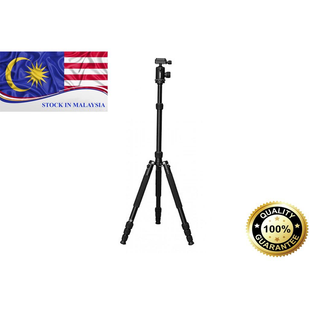 JOHOYO JY2240 PROFESSIONAL TRIPOD BLACK (Ready Stock In Malaysia)