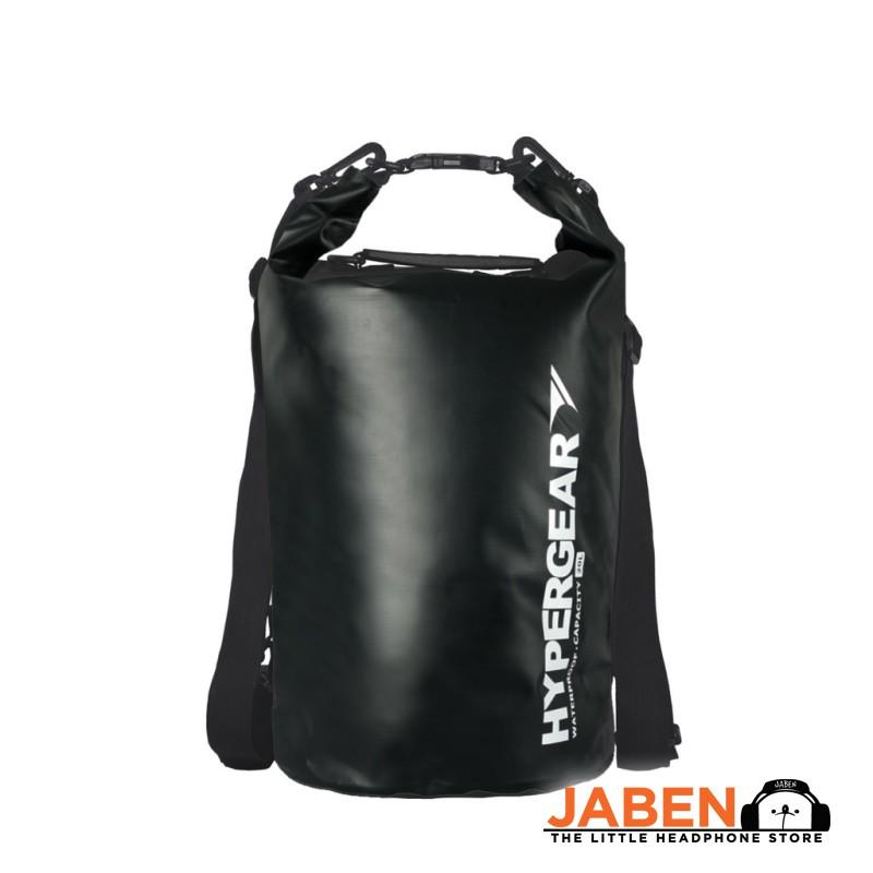 Hypergear Dry Bag 20L Waterproof Outdoor Bag [Jaben]