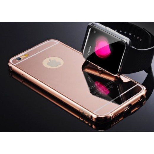 (CLEARANCE) Mirror Case