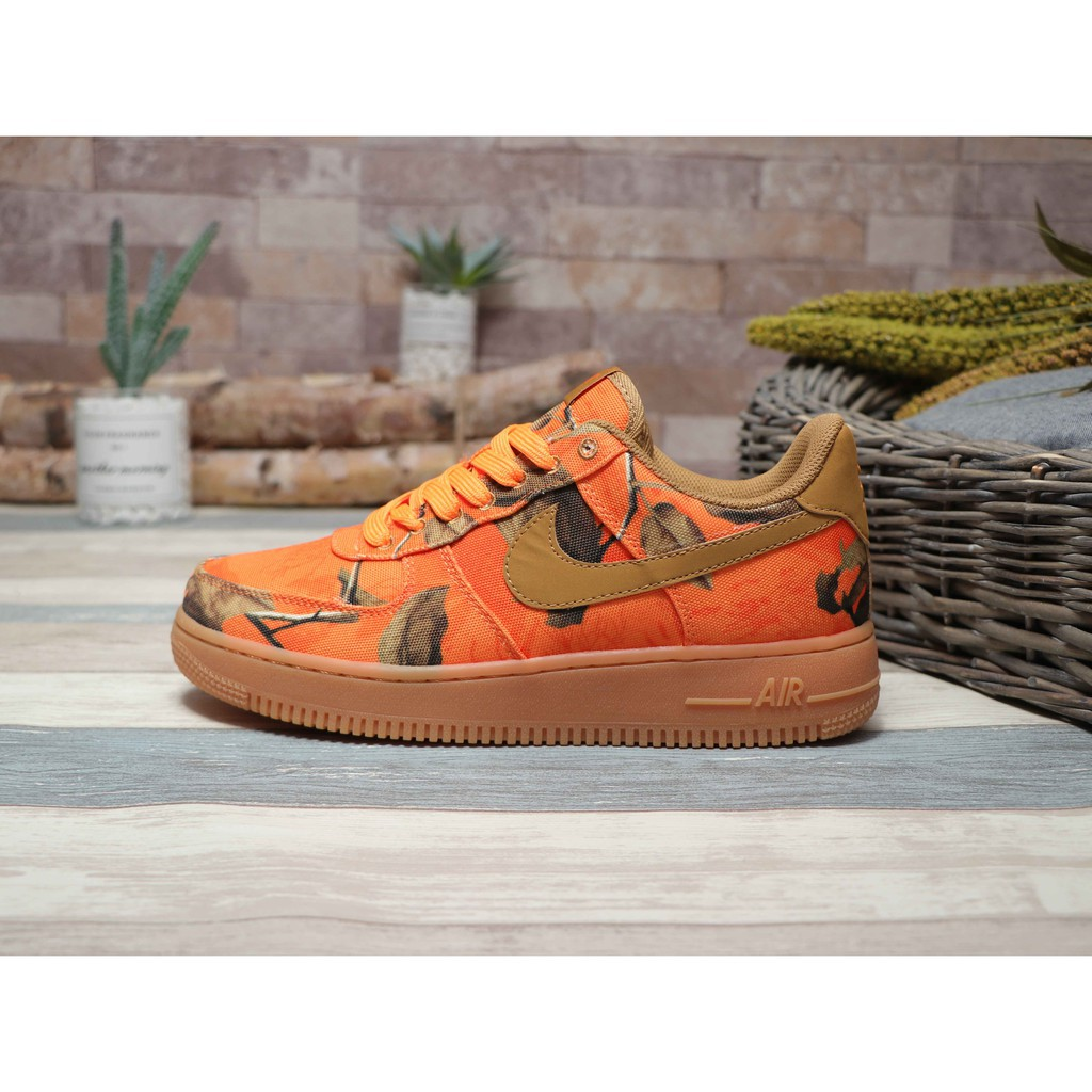 nike air force realtree 44 5