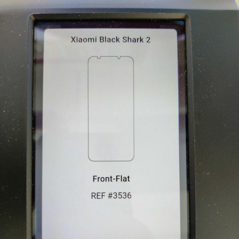 X.One Stealth Armor 3 Xiaomi Black Shark, Helo, 2, 2 Pro