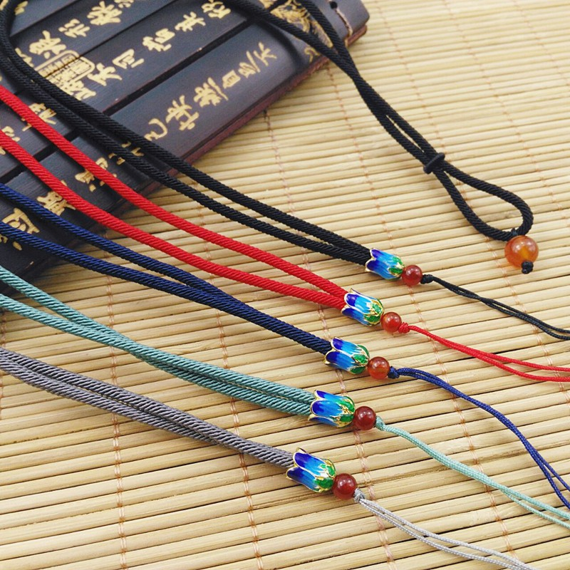 200X Striped Bail Connector Bale Pinch Clasp Necklace Pendant Jewelry DIY Crafts