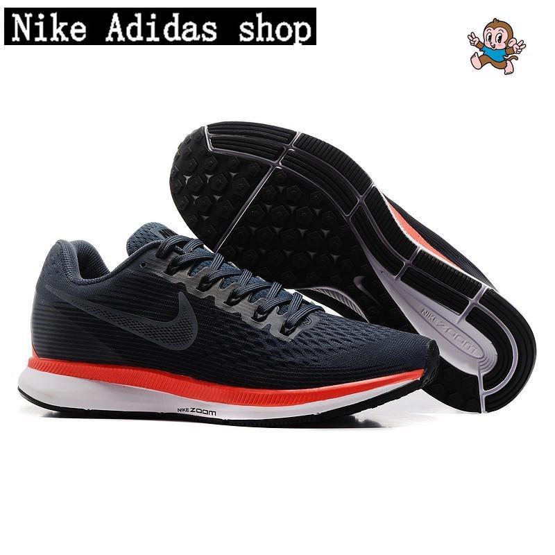 designer fashion top-rated original find workmanship Original New Arrival NIKE AIR ZOOM PEGASUS 34 Men Running Shoes Sneakers