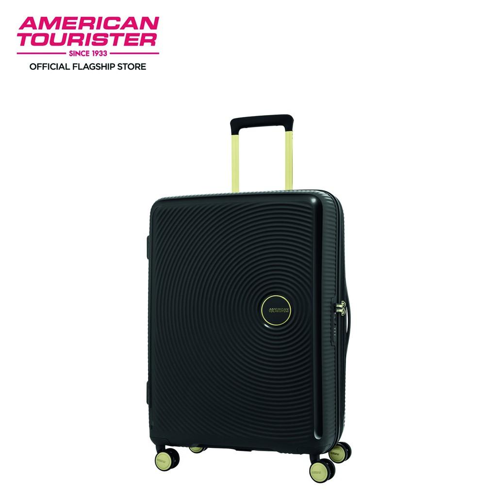 American Tourister CURIO SPINNER 80/30 EXP TSA V1 Luggage