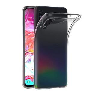 samsung galaxy a70 phone case clear