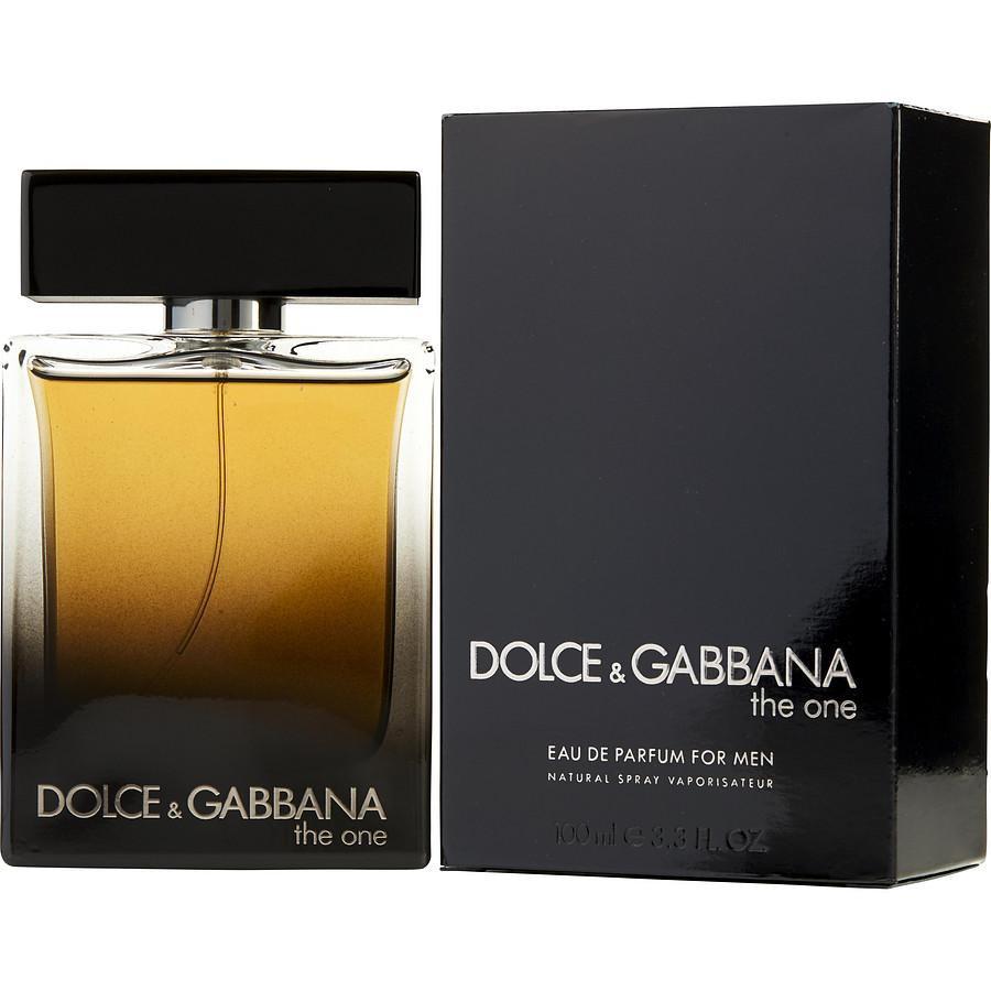Dolceamp; Edp Gabbana The For Men Original One Perfume 100ml PZkXuiO