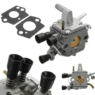 Carburetor Carb Kits For Walbro K10-HDC Fits Stihl 015 015AV 15AVE