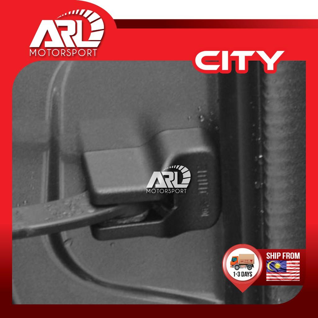 Honda City (2014-2020) GM6 Door Stopper Cover Body Protector Car Auto Acccessories ARL Motorsport