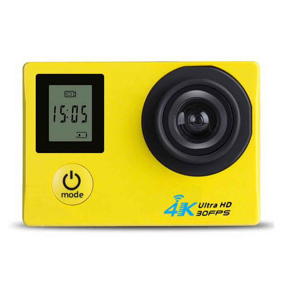 Kogan Action Camera 4k Ultra Hd Wifi Waterproof Sport Dv Sj9000 Cam Full 1080p Sj4000 12mp Sj7000 Shopee Malaysia