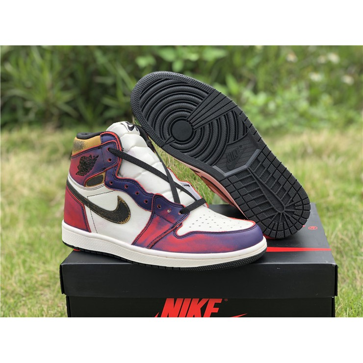 Prestado Neuropatía Darse prisa  Original Nike SB x Air Jordan 1 Retro High OG