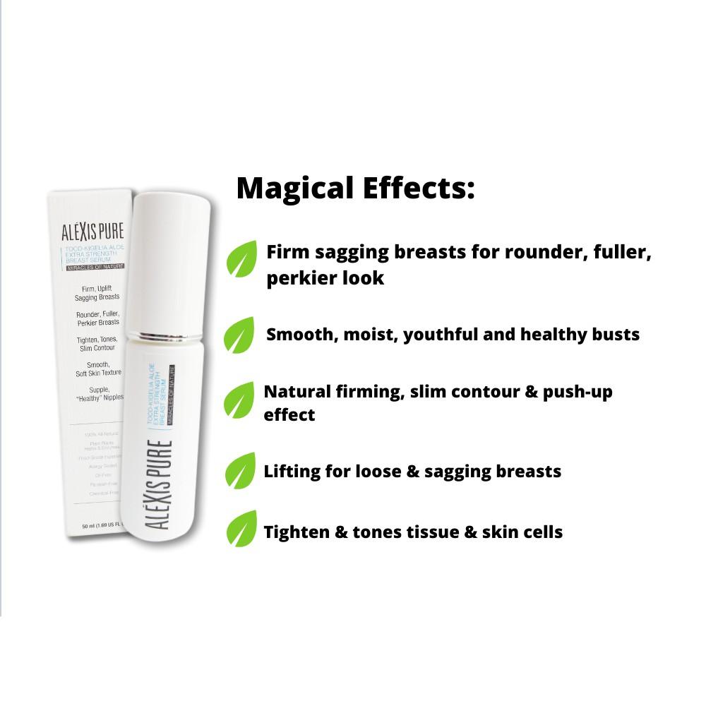 Alexis Pure Toco-Kigelia Aloe Wrinkle Care : Anti-Wrinkle, Anti-Aging, Rich In Tocotrienol & Kigelia