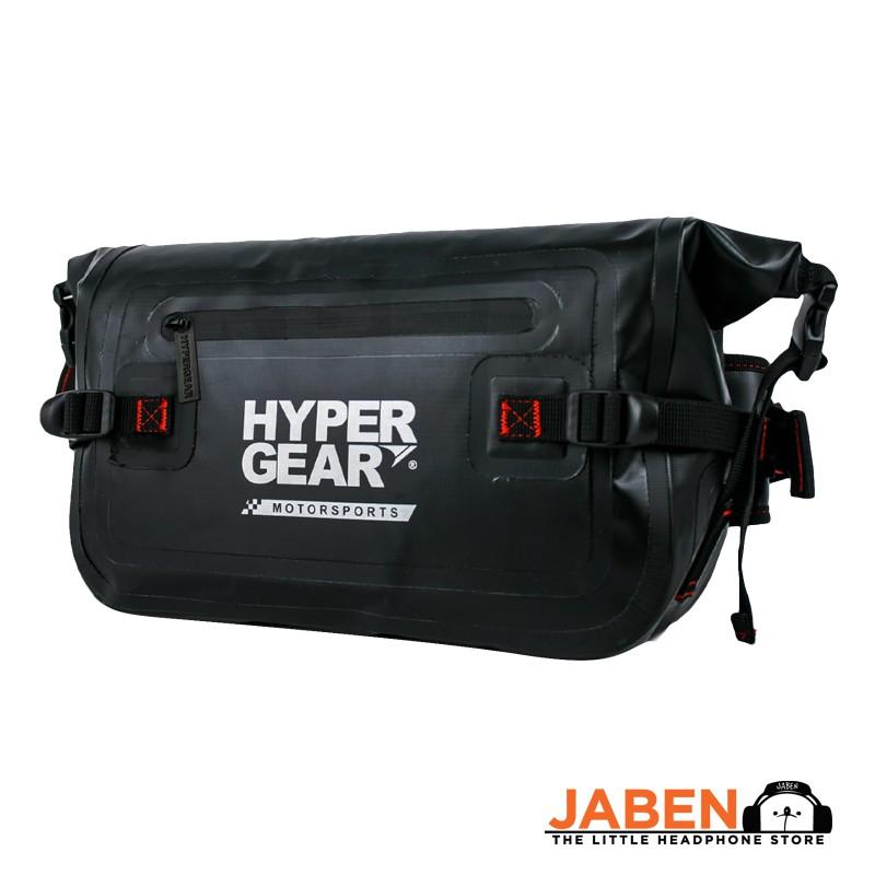 Hypergear Waist Pouch L V2 Rider Biker Waterproof Handy Smart Compartment Dry Bag [Jaben]
