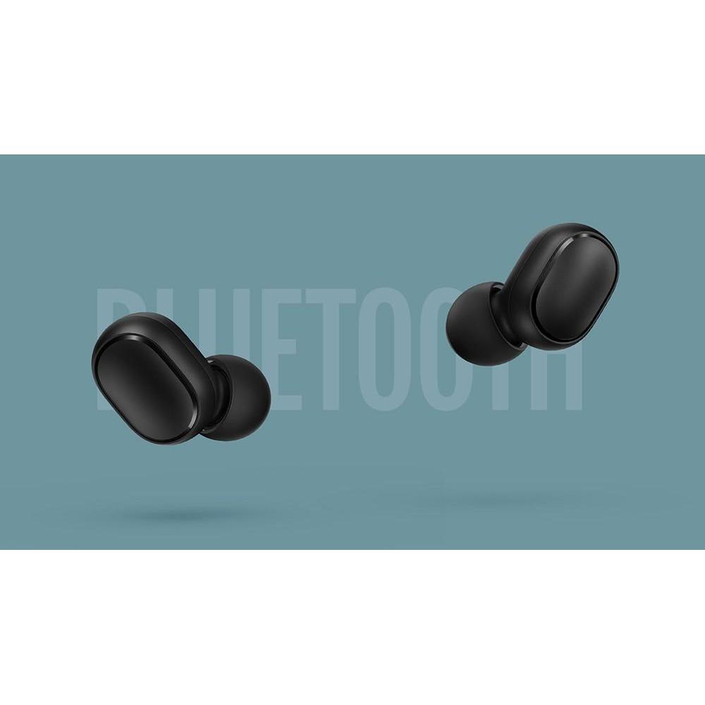 100% Original Xiao mi MI Redmi AirDots TWS True Wireless Bluetooth Earphone Stereo Bluetooth 5.0 Mini Headset With Mic E