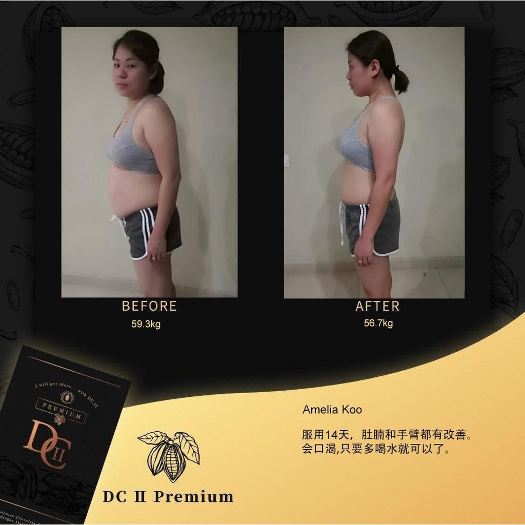 Dark Cacao II PREMIUM Fat Metabolizer分解脂肪代谢平衡点瘦身营养素