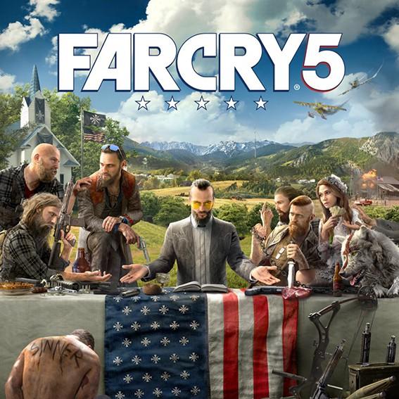 [ PC ] Far CRY 5