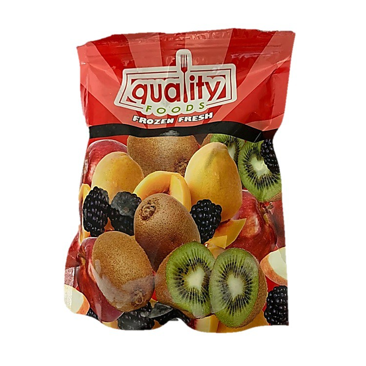 Frozen Mixed Fruits, 500g (Penang Only)