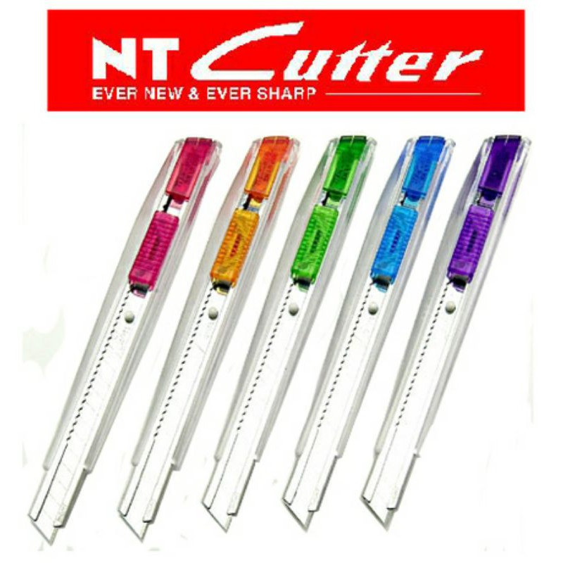 NT CUTTER IA-300RP MADE IN JAPAN