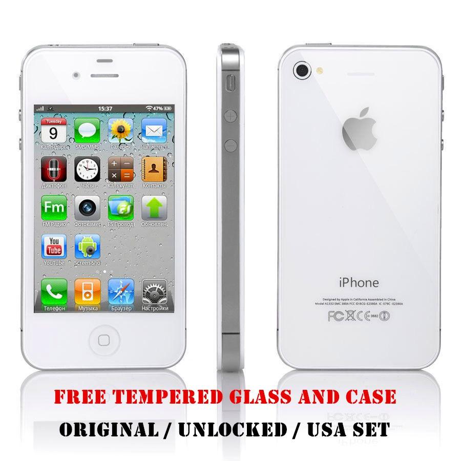 Apple Iphone 5 32GB - Original LL Imported  5317a8fd09